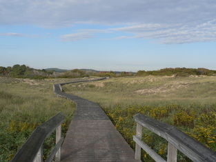 Plum Island, Newburyport, Massachusetts